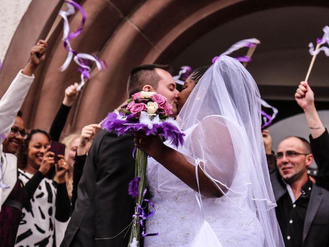Le mariage de Emmanuel et Jessica à Oberhoffen-sur-Moder, Bas Rhin 24