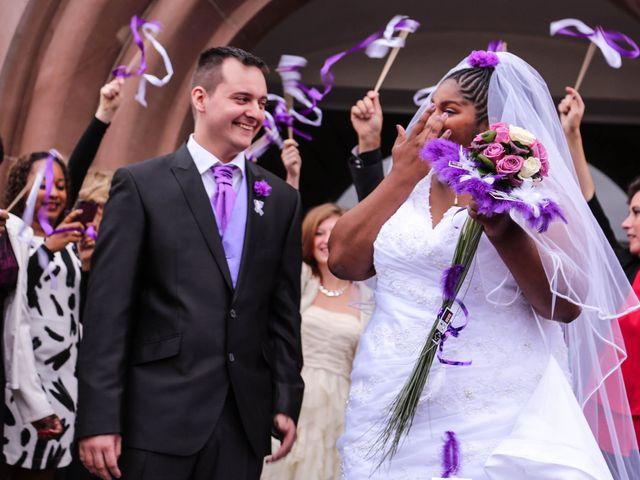 Le mariage de Emmanuel et Jessica à Oberhoffen-sur-Moder, Bas Rhin 25