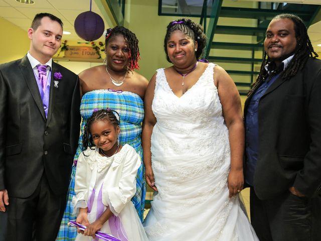 Le mariage de Emmanuel et Jessica à Oberhoffen-sur-Moder, Bas Rhin 27