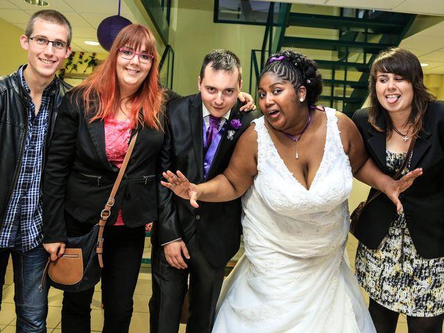 Le mariage de Emmanuel et Jessica à Oberhoffen-sur-Moder, Bas Rhin 28