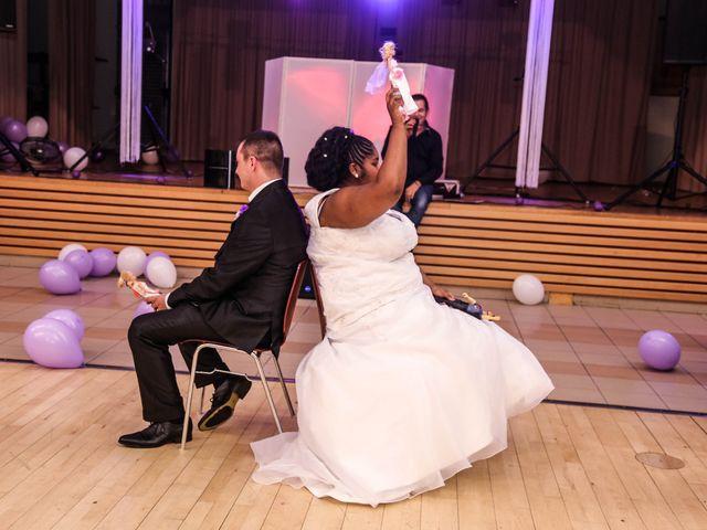 Le mariage de Emmanuel et Jessica à Oberhoffen-sur-Moder, Bas Rhin 35