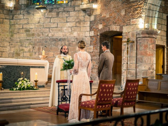 Le mariage de Pierre et Marthe à Varengeville-sur-Mer, Seine-Maritime 5