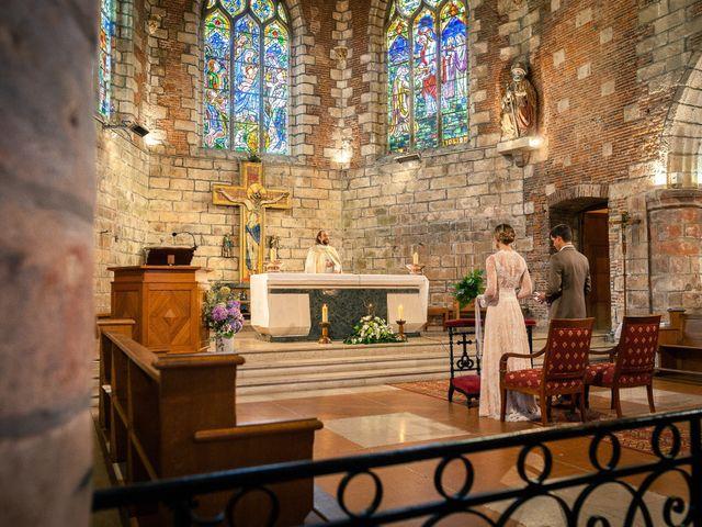 Le mariage de Pierre et Marthe à Varengeville-sur-Mer, Seine-Maritime 6