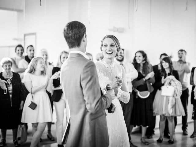 Le mariage de Pierre et Marthe à Varengeville-sur-Mer, Seine-Maritime 17