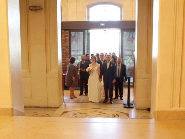 Le mariage de Walid et Laura à Saint-Maur-des-Fossés, Val-de-Marne 8