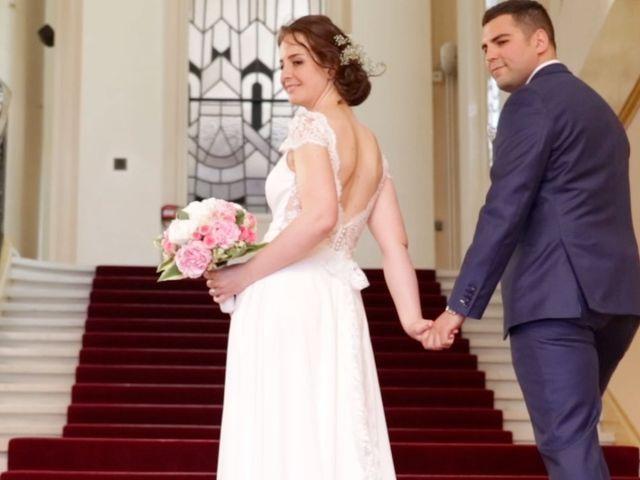 Le mariage de Walid et Laura à Saint-Maur-des-Fossés, Val-de-Marne 9