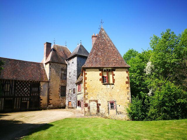 Le mariage de Walid et Laura à Saint-Maur-des-Fossés, Val-de-Marne 14