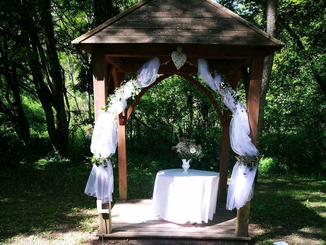 Le mariage de Walid et Laura à Saint-Maur-des-Fossés, Val-de-Marne 15