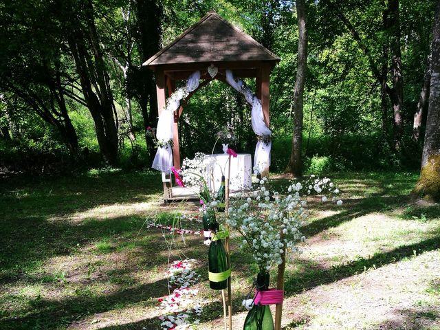 Le mariage de Walid et Laura à Saint-Maur-des-Fossés, Val-de-Marne 18