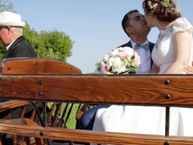 Le mariage de Walid et Laura à Saint-Maur-des-Fossés, Val-de-Marne 21