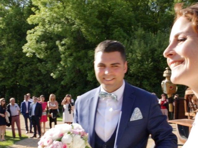 Le mariage de Walid et Laura à Saint-Maur-des-Fossés, Val-de-Marne 22