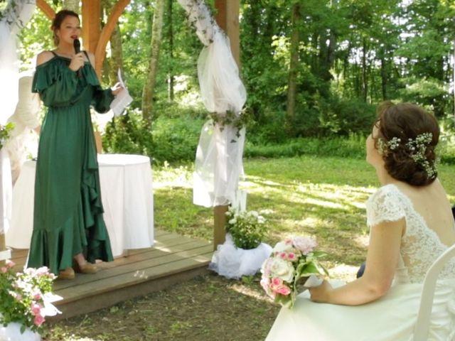 Le mariage de Walid et Laura à Saint-Maur-des-Fossés, Val-de-Marne 23