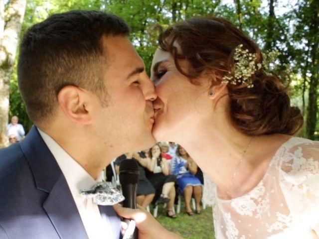 Le mariage de Walid et Laura à Saint-Maur-des-Fossés, Val-de-Marne 24