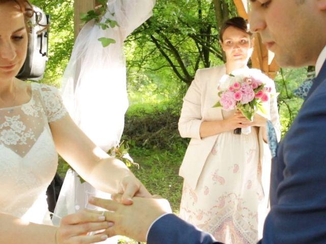 Le mariage de Walid et Laura à Saint-Maur-des-Fossés, Val-de-Marne 25