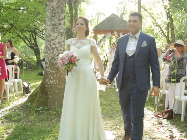 Le mariage de Walid et Laura à Saint-Maur-des-Fossés, Val-de-Marne 26
