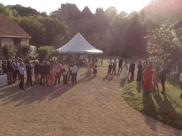 Le mariage de Walid et Laura à Saint-Maur-des-Fossés, Val-de-Marne 27