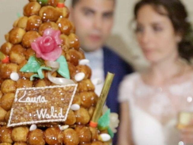 Le mariage de Walid et Laura à Saint-Maur-des-Fossés, Val-de-Marne 34