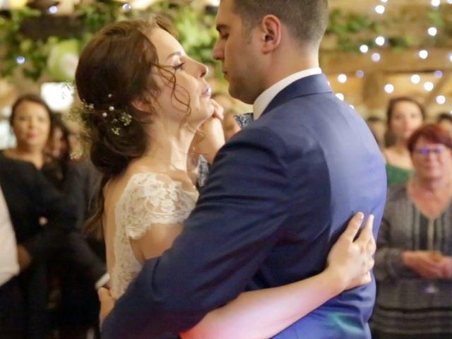 Le mariage de Walid et Laura à Saint-Maur-des-Fossés, Val-de-Marne 35
