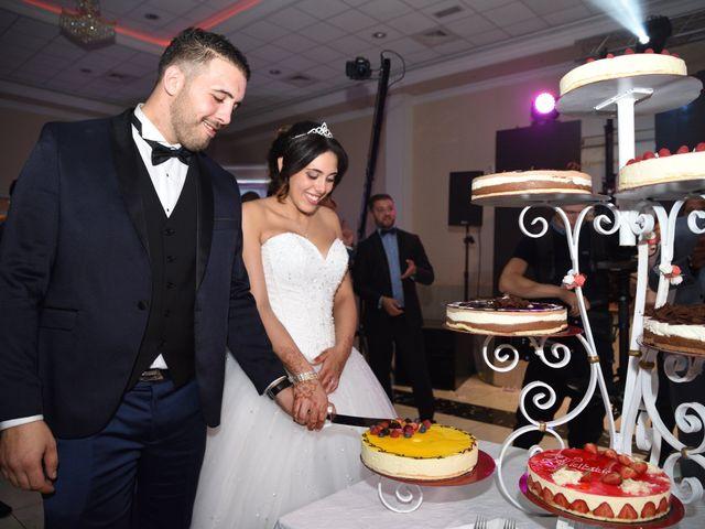 Le mariage de Walid et Baya à Paris, Paris 30