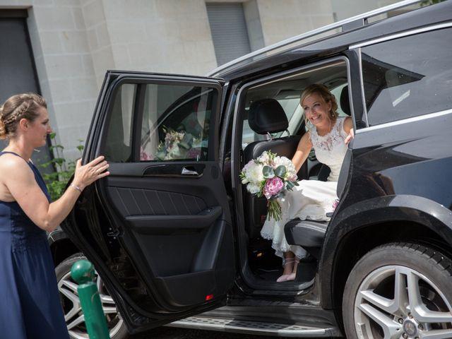 Le mariage de Grégory et Sophie à Arcachon, Gironde 23