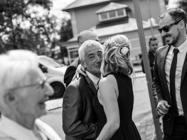 Le mariage de Grégory et Sophie à Arcachon, Gironde 25