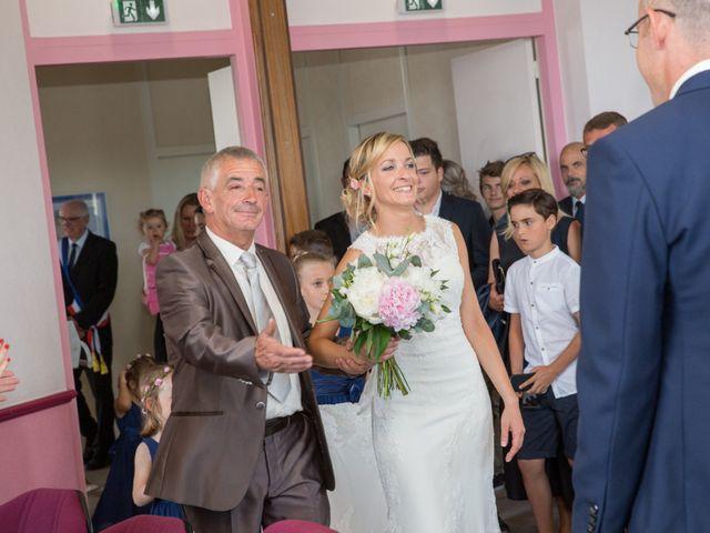 Le mariage de Grégory et Sophie à Arcachon, Gironde 27