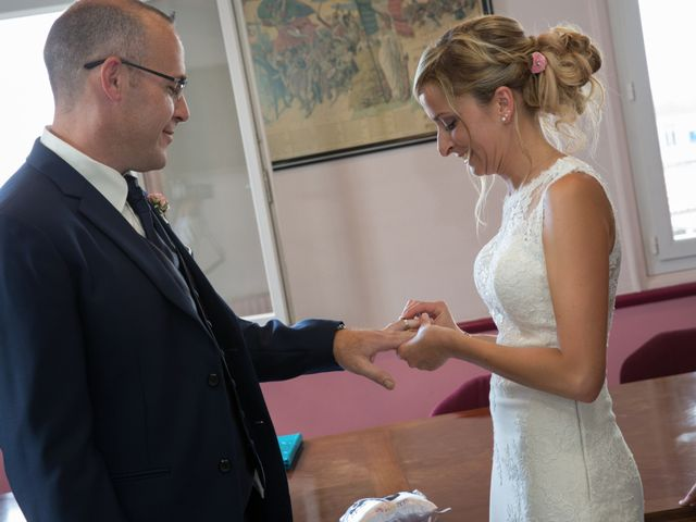 Le mariage de Grégory et Sophie à Arcachon, Gironde 32