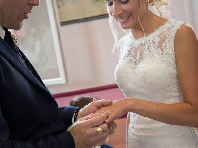 Le mariage de Grégory et Sophie à Arcachon, Gironde 33