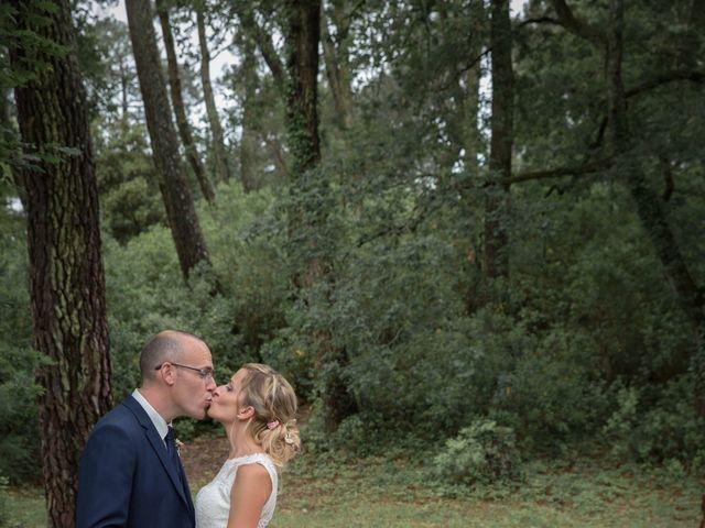 Le mariage de Grégory et Sophie à Arcachon, Gironde 38