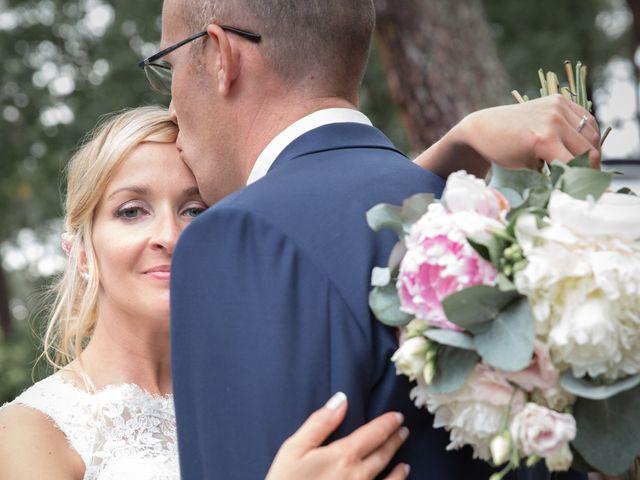 Le mariage de Grégory et Sophie à Arcachon, Gironde 41