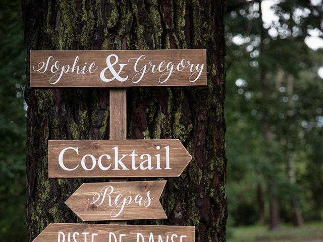Le mariage de Grégory et Sophie à Arcachon, Gironde 45