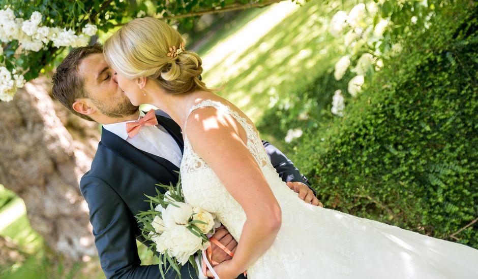 Le mariage de Alexandre et Floriane à Bornel, Oise