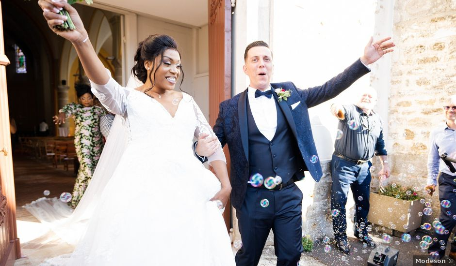 Le mariage de Loïc et Patricia à Coulommiers, Seine-et-Marne