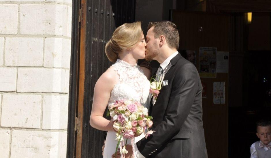 Le mariage de Lauric et Morgane à Hellemmes-Lille, Nord