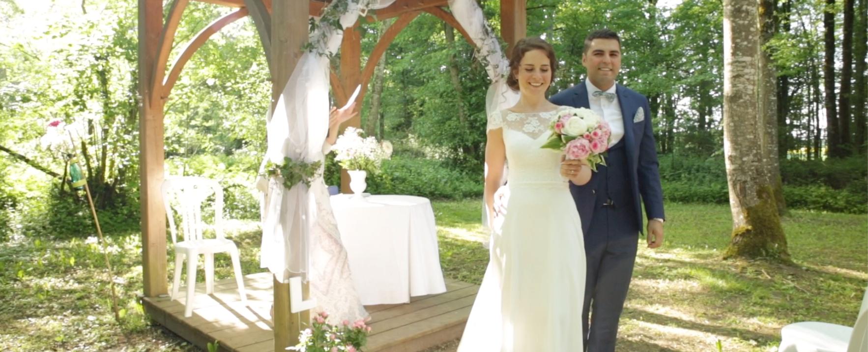 Le mariage de Walid et Laura à Saint-Maur-des-Fossés, Val-de-Marne