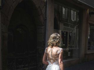Le mariage de Sophie et Sébastien 1