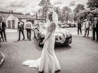 Le mariage de Gaëlle et Stéphane 1