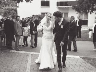Le mariage de Gaëlle et Stéphane 2