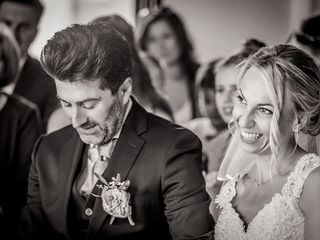 Le mariage de Gaëlle et Stéphane 3