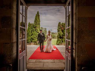 Le mariage de Gaëlle et Stéphane