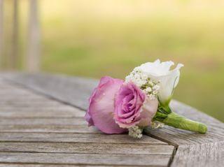 Le mariage de Fanny et Guillaume 1