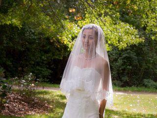 Le mariage de Mio et Jean-Pierre 2