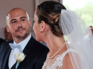 Le mariage de Coraline et Christophe 2