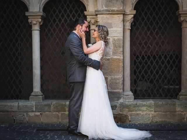 Le mariage de Sébastien et Sophie à Figeac, Lot 24