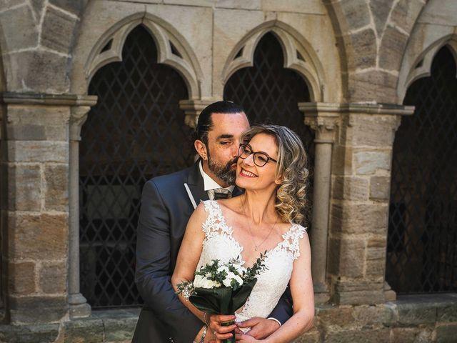 Le mariage de Sébastien et Sophie à Figeac, Lot 25