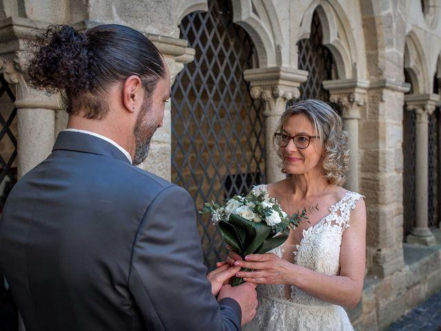 Le mariage de Sébastien et Sophie à Figeac, Lot 22