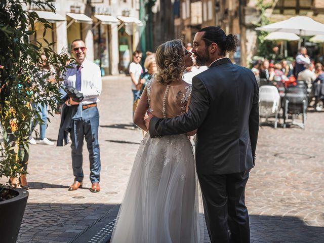 Le mariage de Sébastien et Sophie à Figeac, Lot 29