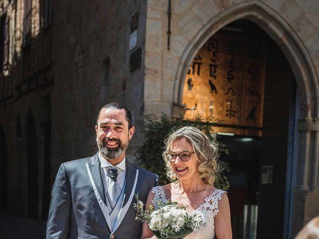 Le mariage de Sébastien et Sophie à Figeac, Lot 30