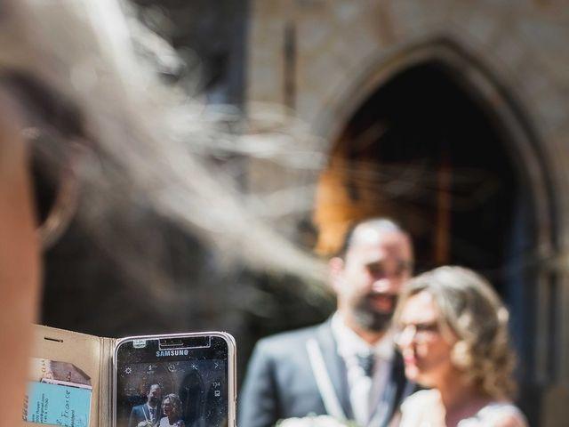 Le mariage de Sébastien et Sophie à Figeac, Lot 31