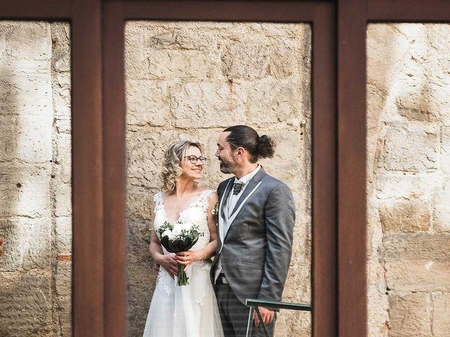Le mariage de Sébastien et Sophie à Figeac, Lot 34